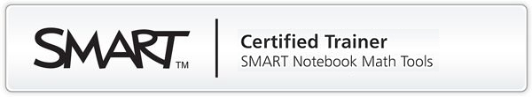 Certified Trainer SMART Notebook Math Tools
